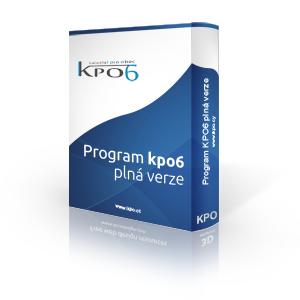 KPO 6 - Plná testovací verze pro Slovensko