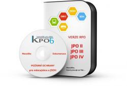 Verze programu pro Okrsek  - PC/internet